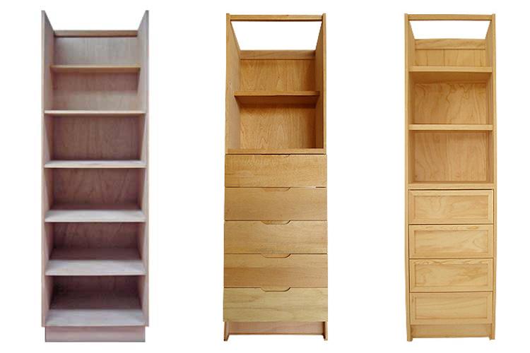 Puvesa puertas for Closet de madera monterrey